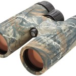 Bushnell Legend Ultra HD 10x 42mm Roof Prism Binocular, Realtree AP Camo