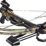 Barnett Jackal Crossbow Package (Quiver , 3 - 20-Inch Arrows and Premium Red Dot Sight)