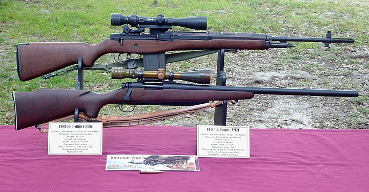 Sniper_Rifles_M40_XM21