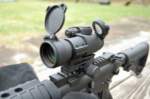 Top 10 Best Ar 15 Scopes Ar 15 Scope Reviews