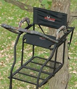 Big Game Titan Ladder Treestand Review Best Rifle Scope