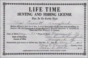 Best gifts for hunters the top 10 ulimate presents for Kansas lifetime fishing license