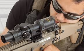 1-4x scope
