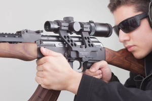 1-6x scopes