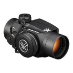 Vortex Optics SPARC 2 Red Dot MOA (SPC-402), Black, AR 15 Scope (High Mount)