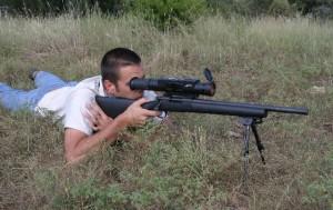 top rifle scope under 1000