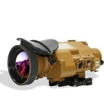 FLIR Systems T75 ThermoSight 640x480, Black P66000-030000