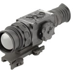 Armasight Zeus-Pro 336 4-16x50 (60 Hz) Thermal Imaging Weapon Sight, FLIR Tau 2 - 336x256 (17 micron) 60Hz Core, 50mm Lens