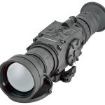 Armasight Zeus 640 3-24x75 (30 Hz) Thermal Imaging Weapon Sight, FLIR Tau 2 - 640x512 (17 micron) 30Hz Core, 75mm Lens