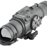 Armasight Apollo 324 (30 Hz) Thermal Imaging Clip-on System, FLIR Tau 2 - 324x256 (25 micron) 30Hz Core, 42mm Lens