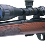 BSA® 3 - 12x40 Sweet 17™ Rifle Scope
