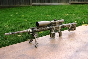 ar 10 scopes