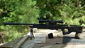 cheap rifle scope
