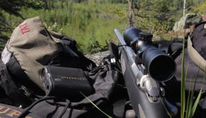 moose hunting scope