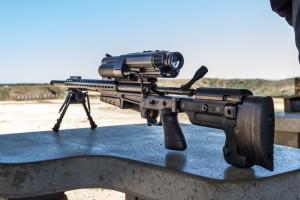 1000 yard scope
