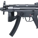 Umarex H and K MP5 K-PDW, .177