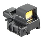 Sightmark Ultra Dual Shot Pro Spec NV Sight QD