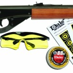 Daisy Outdoor Products Red Ryder Fun Kit Boxed (Brown/Black, 35.4 Inch)