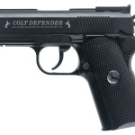 Colt Defender Pistol (Black, Medium)