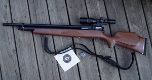 pellet gun scope