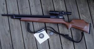 pellet gun scope