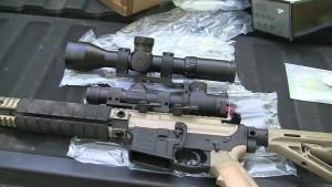 dmr scope