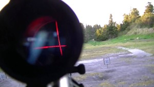 mil dot scope