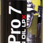 M-Pro 7 Gun Oil - LPX Made In US By M-Pro 7