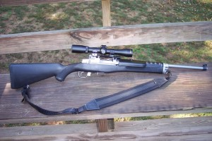 30 30 scope