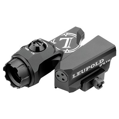 Leupold DEVO Dual Use Rifle Scope, 6x20mm