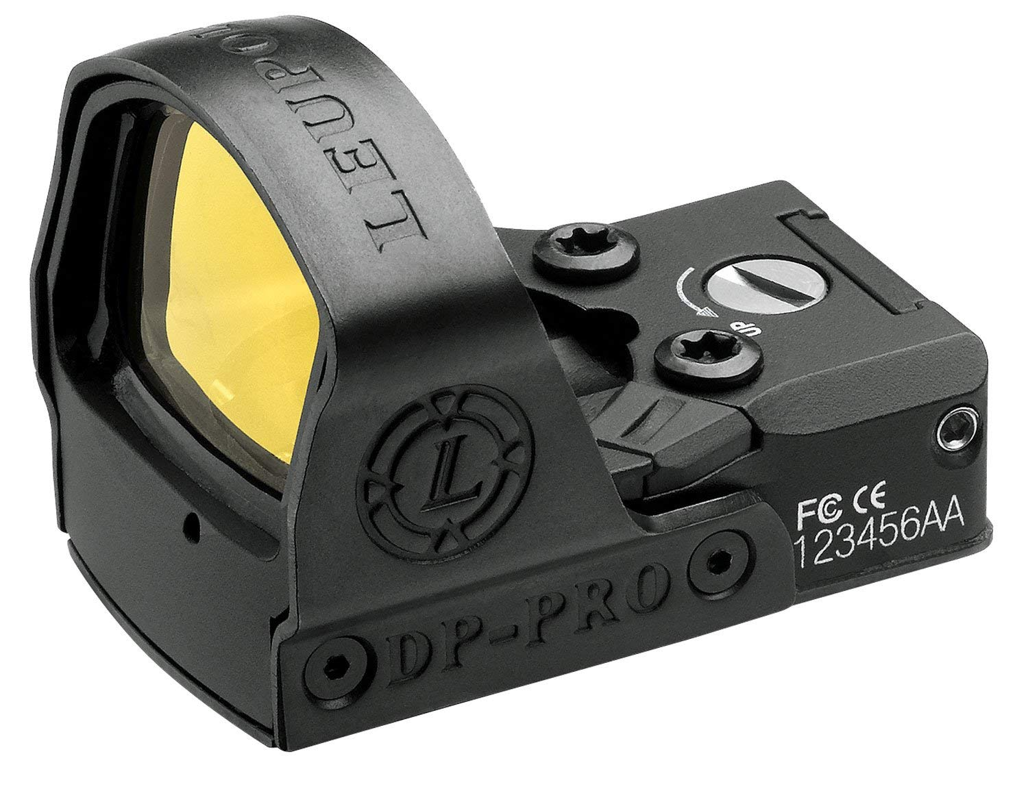 Leupold Delta Point ReflexDot Sight 119688 Scope
