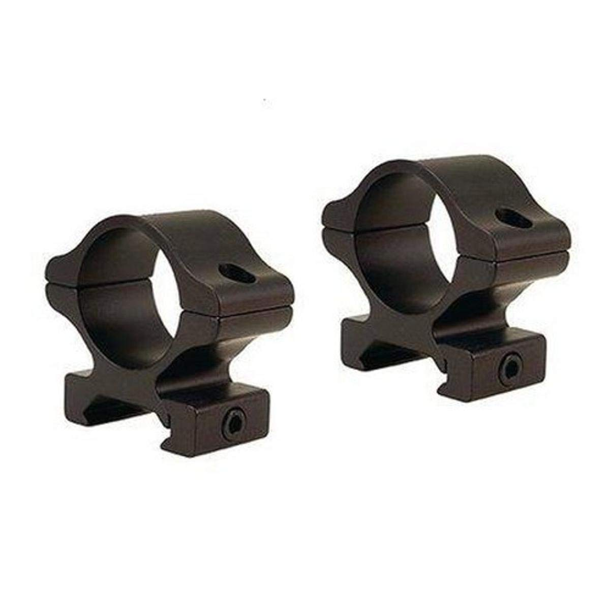 Leupold Rifleman Detachable See-Thru High Rings
