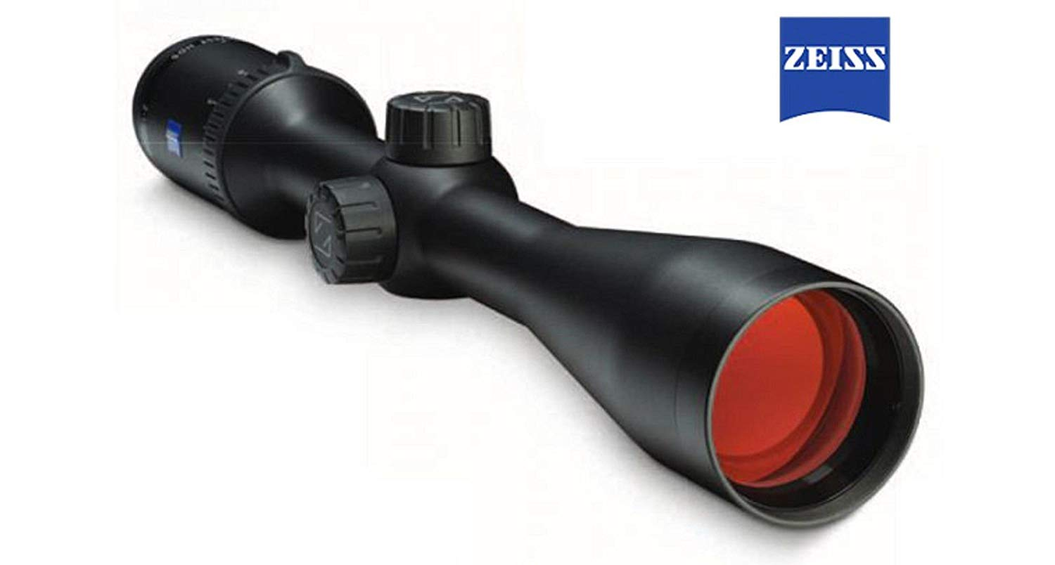 Zeiss Conquest HD5 3-15x50 Rifle Scope