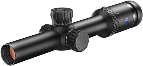 Zeiss Conquest V6 1-6x24 Rifle Scope