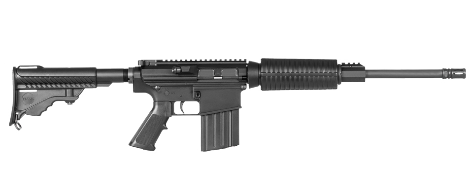 "DPMS Oracle 16"" .308 Winchester"