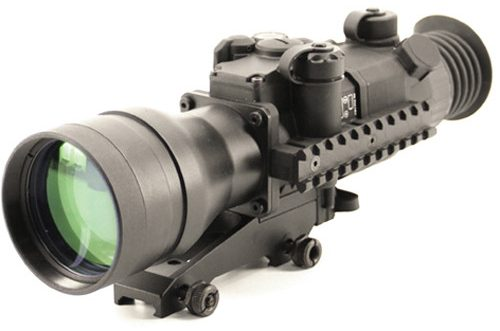 Gen 3 Night Vision Scopes