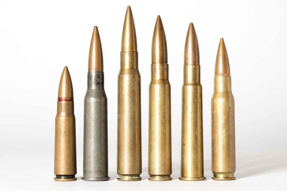 Best Long Range Caliber: Top 8 Options To Try