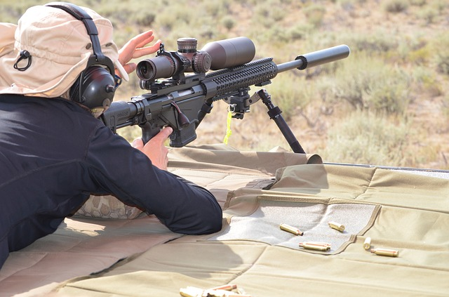How To Adjust A Rifle Scope To Improve Your Accuracy And Precision