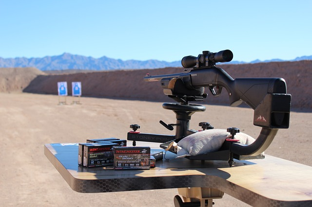 The 10 Best Sniper Scope Options To Hit The Mark Every Time