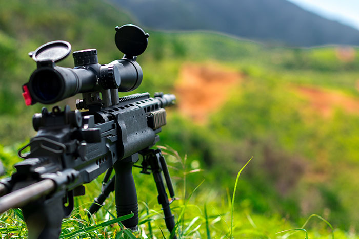 What Do The Numbers Mean On A Rifle Scope? Analyzing The Digits To Improve Your Shot